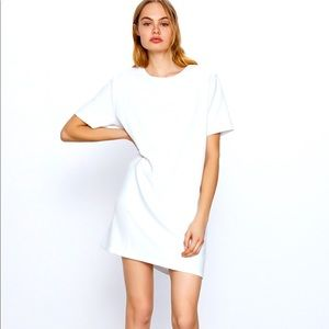 New with tags Zara T-shirt dress